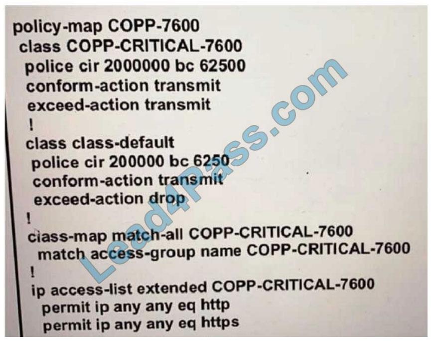 cisco 300-410 exam questions q3